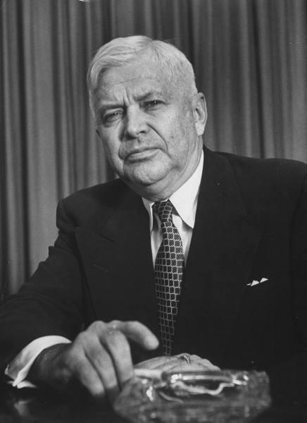 Charles E. Wilson